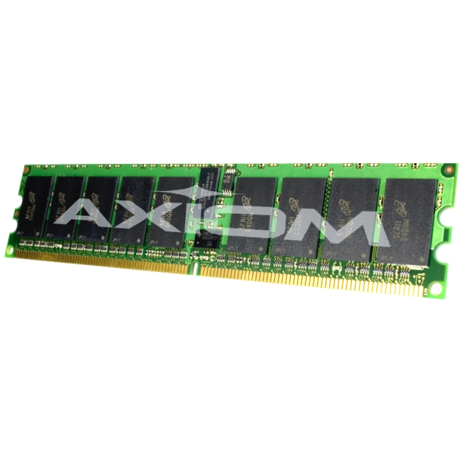 Axiom PC3-12800 Registered ECC 1600MHz 16GB Dual Rank Module A5940905-AX