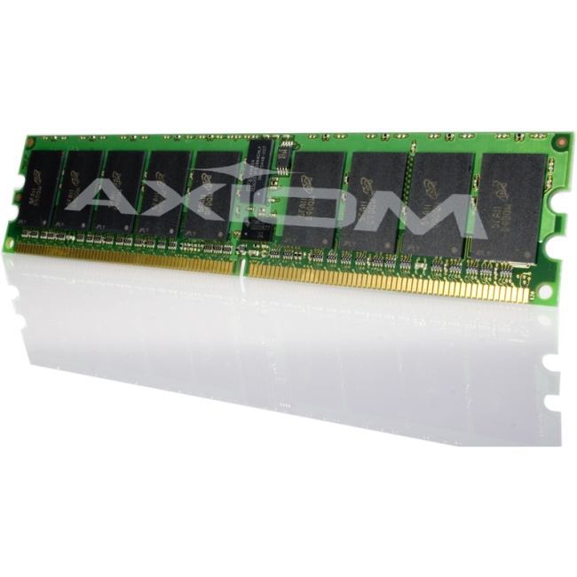 Axiom 16GB Dual Rank Low Voltage Kit (2 x 8GB) TAA Compliant AXG42392795/2