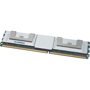 Axiom PC2-6400 FBDIMM 800MHz 4GB FBDIMM Kit (2 x 2GB) TAA Compliant AXG18691394/2