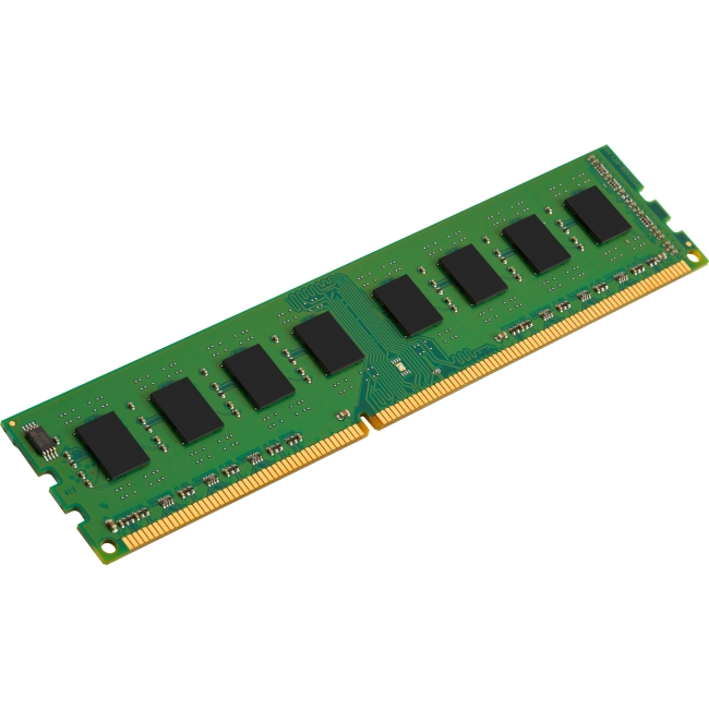 Kingston 8GB 1600MHz DDR3 Non-ECC CL11 DIMM KVR16N11H/8