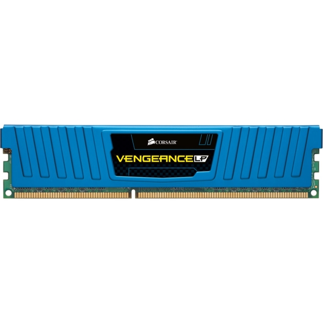 Corsair Vengeance® Low Profile - 8GB DDR3 Memory Kit CML8GX3M1A1600C10B