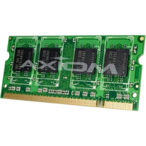 Axiom PC3-10600 SODIMM 1333MHz 4GB Module TAA Compliant AXG27592078/1