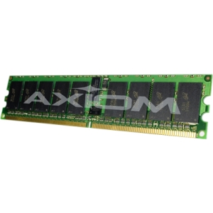 Axiom PC3-12800 Registered ECC VLP 1600MHz 16GB Dual Rank VLP Module AX50193295/1