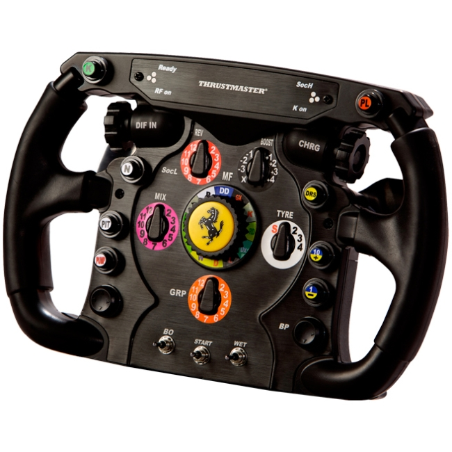 Thrustmaster Gaming Steering Wheel 4160571