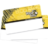 Wasp Employee Time Card 633808550721