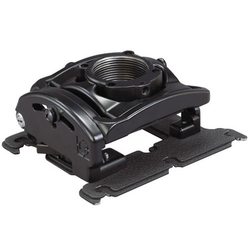 Chief RPA Elite Universal Custom Projector Mount with Keyed Locking RPMA297