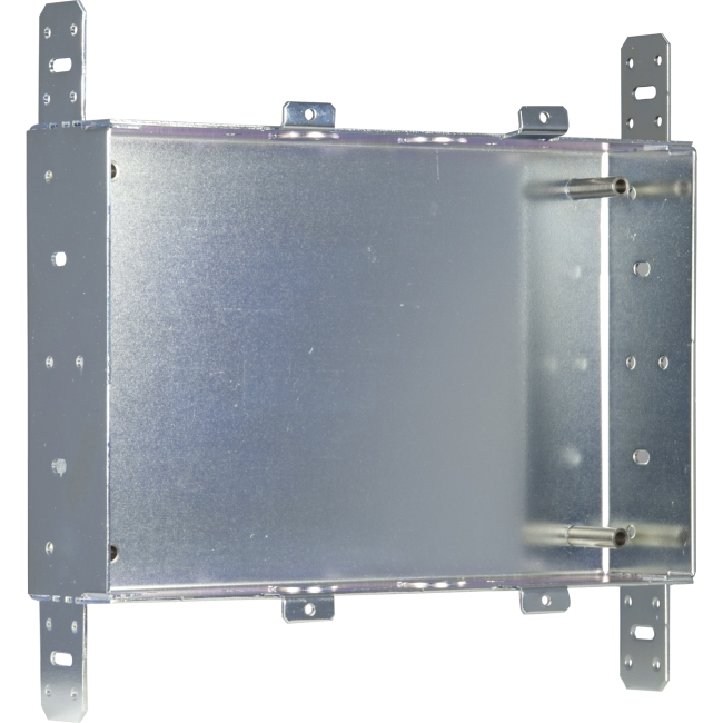 "AMX Rough-In Box and Cover Plate for the 10"" Wall Mount Modero X Series Touch Panels FG039-17 CB"
