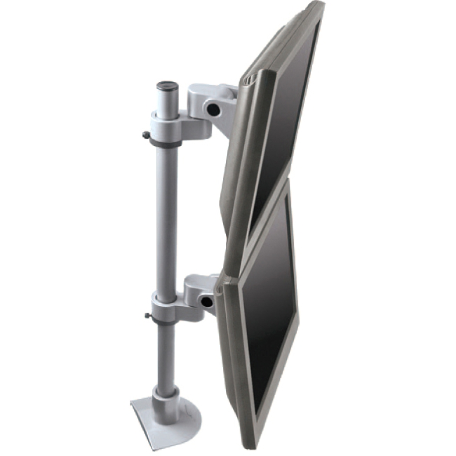 Innovative Articulating Dual Monitor Mount 9136-D-28-FM-104 9136-D-28-FM