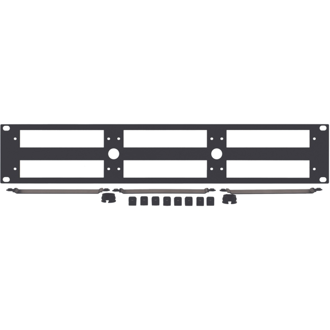 Kramer 19-Inch Rack Adapter for TOOLS RK-3T
