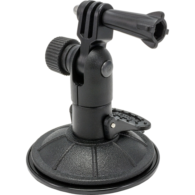 ARKON Sticky Suction Windshield, Dash, or Console Mount for GoPro HERO GP198