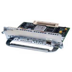 Cisco 1-Port ATM OC-3cPOM Network Module NM-1A-OC3-POM