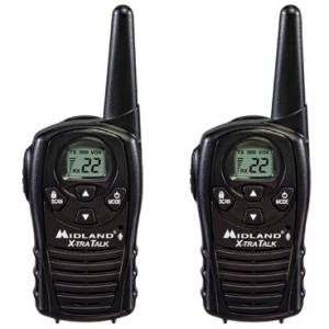 Midland Two-way Radio LXT118