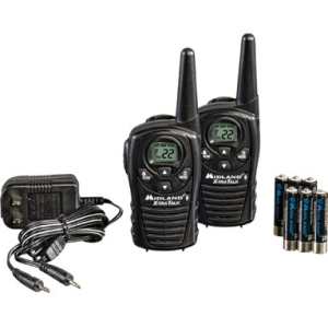 Midland Two-way Radio LXT118VP
