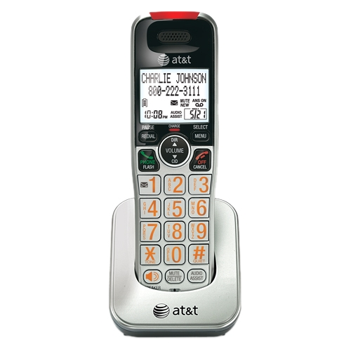 AT&T Accessory Handset with Caller ID/Call Waiting CRL30102