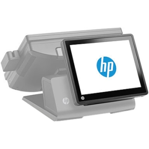 HP Retail RP7 10.4-inch Customer Display QZ702AA