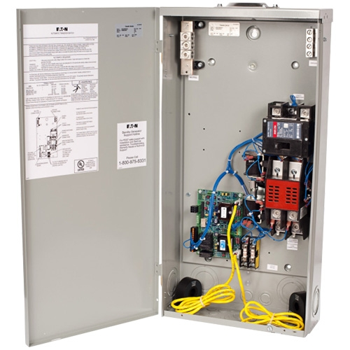 Eaton Automatic Transfer Switch EGSU200NSEACA