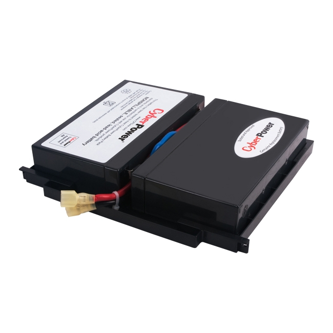 CyberPower UPS Replacement Battery Cartridge RB0670X2