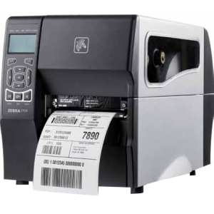 Zebra Industrial Printer ZT22043-D01200FZ ZT220