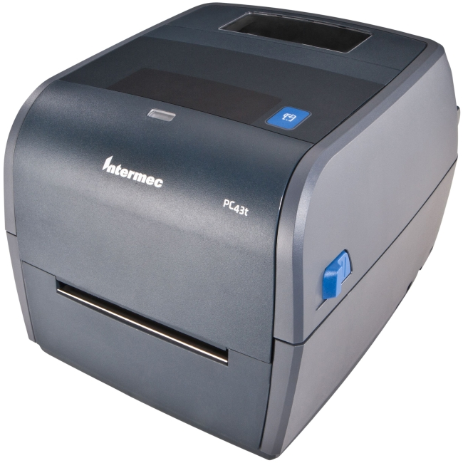 Intermec Desktop Printer PC43TA00000201 PC43t