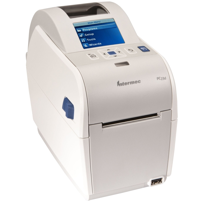 Intermec Desktop Printer PC23DA1010021 PC23d