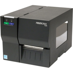 Printronix Thermal Label Printer TT2N2-100 T2N