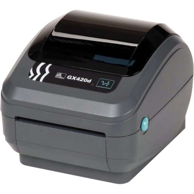 Zebra Desktop Printer GX42-202712-000 GX420d