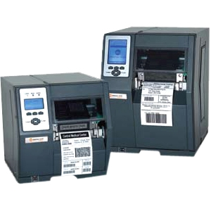 Datamax-O'Neil H-Class Label Printer C63-00-484000S4 H-6310X