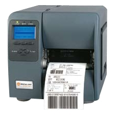 Datamax-O'Neil M-Class Mark II Label Printer KD2-00-08040007 M-4206
