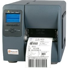 Datamax-O'Neil M-Class Mark II Label Printer KD2-00-48040007 M-4206