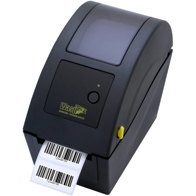 Wasp Desktop Barcode Printer 633808403836 WPL25
