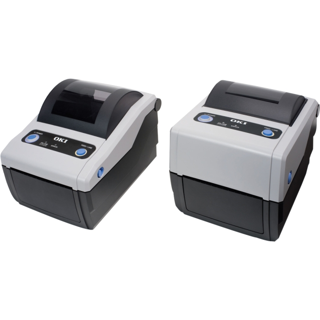 Oki Label Printer 92306603 LD610
