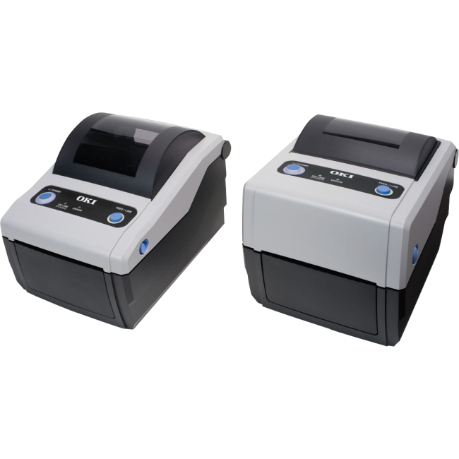 Oki Label Printer 92306201 LD610DT
