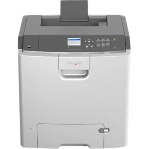 Lexmark Color Laser Printer Government Compliant 41HT002 C748DTE