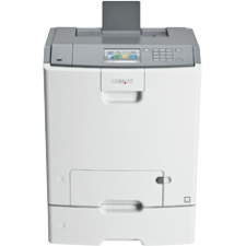 Lexmark Laser Printer Government Compliant CAC Enabled 41HT010 C748DTE