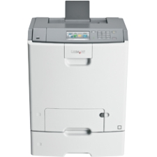 Lexmark Color Laser Printer Government Compliant CAC Enabled 41HT011 C748DTE