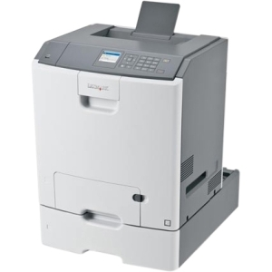 Lexmark Color Laser Printer Government Compliant 41GT002 C746DTN