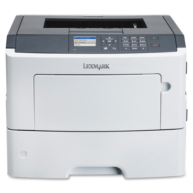 Lexmark Laser Printer 35S0400 MS610DN