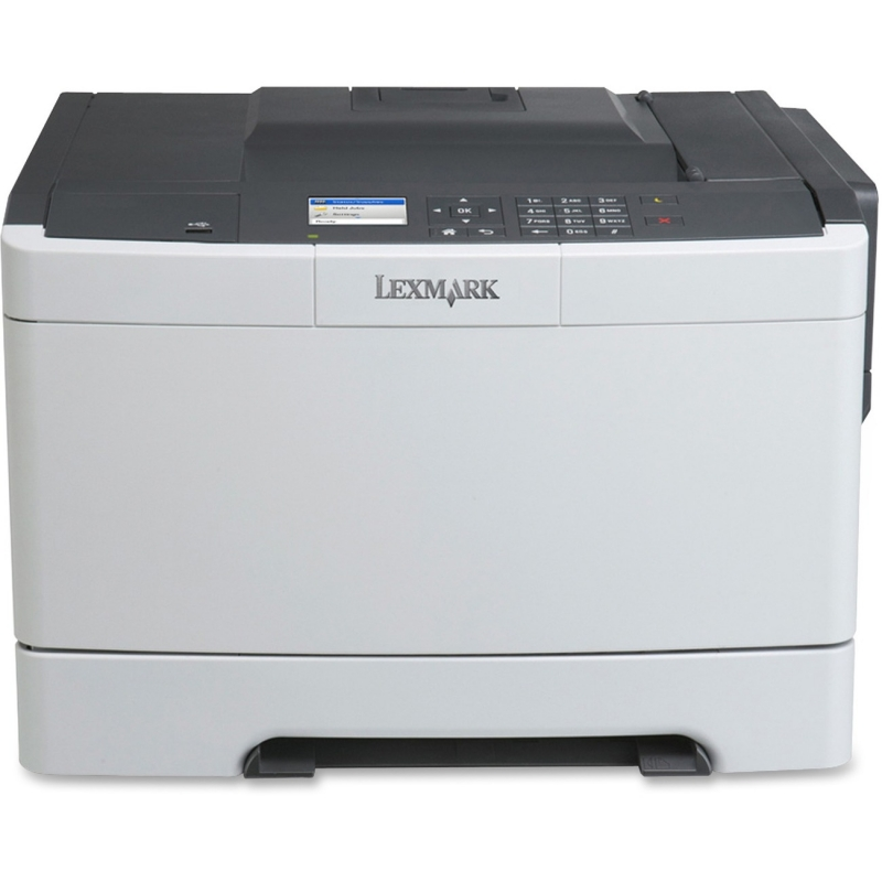 Lexmark CS410 Series Colour Laser Printer 28D0000 CS410N