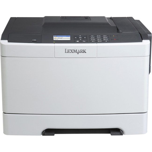 Lexmark CS410 Colour Laser Printer Government Compliant 28DT016 CS410DN