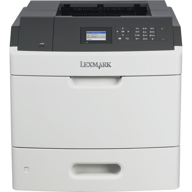 Lexmark MS810DN Laser Printer 40GT130 MS811DN