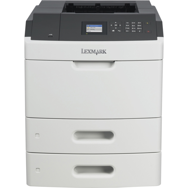 Lexmark Laser Printer Government Compliant 40GT420 MS810DTN