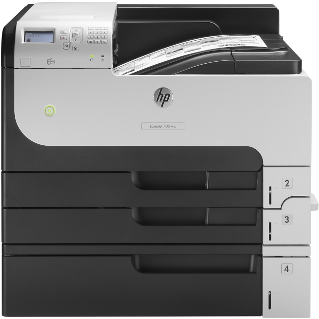 HP LaserJet Enterprise 700 Printer CF238A#BGJ M712XH