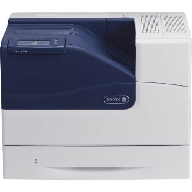 Xerox Phaser Laser Printer Government Compliant 6700/YDN 6700DN