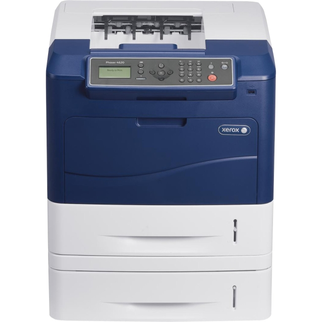 Xerox Phaser Laser Printer Government Compliant 4620/YDNM 4620DN