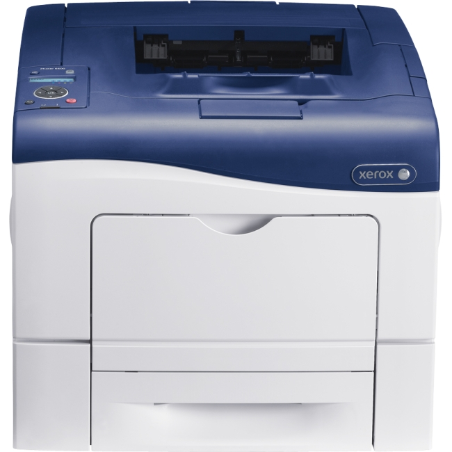 Xerox Phaser Color Laser Printer 6600/YDN 6600DN
