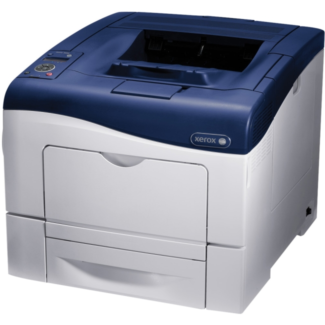 Xerox Phaser Color Laser Printer Metered 6600/DNM 6600DN