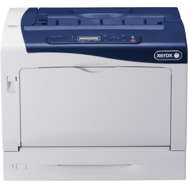 Xerox Phaser Laser Printer 7100/N 7100N
