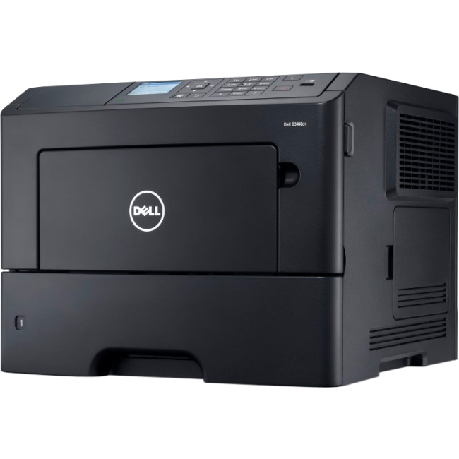 Dell Mono Laser Printer TPNJ7 B3460DN