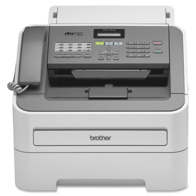Brother Compact Laser All-in-One MFC-7240