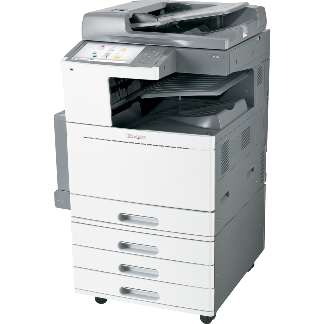 Lexmark Multifunction Printer Government Compliant 22ZT158 X954DHE